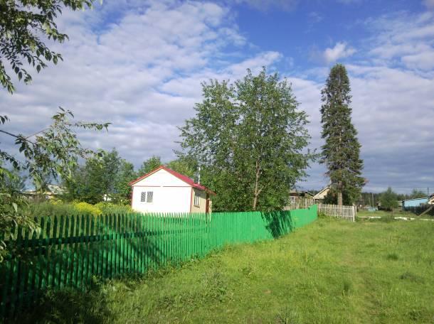 Продам дом на берегу Верхне-Сергинского пруда, 1 линия от воды, фотография 4