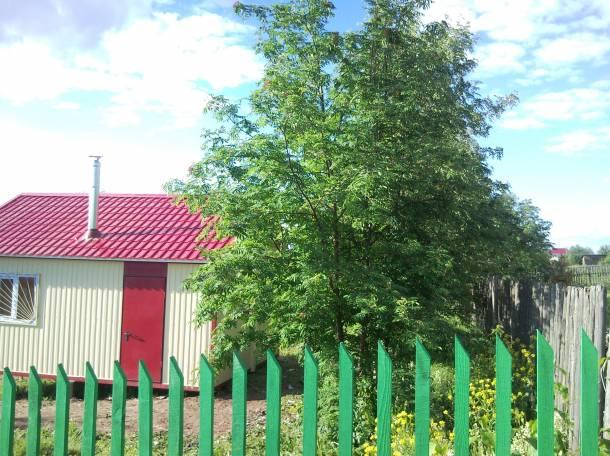 Продам дом на берегу Верхне-Сергинского пруда, 1 линия от воды, фотография 6