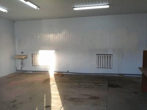 Боксы(гаражи), фотография 2