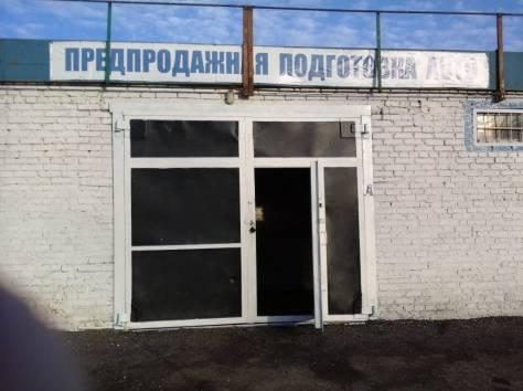 Боксы(гаражи), пер.изыскательский 2, фотография 4