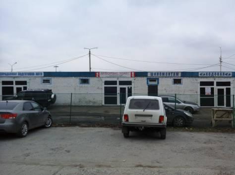 Боксы(гаражи), фотография 6