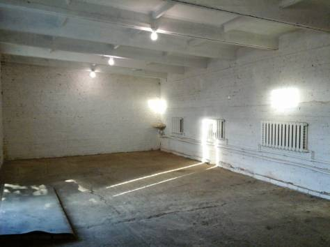 Боксы(гаражи), пер.изыскательский 2, фотография 8