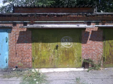 Продаю капитальный гараж,  ул. Большевистская, фотография 1