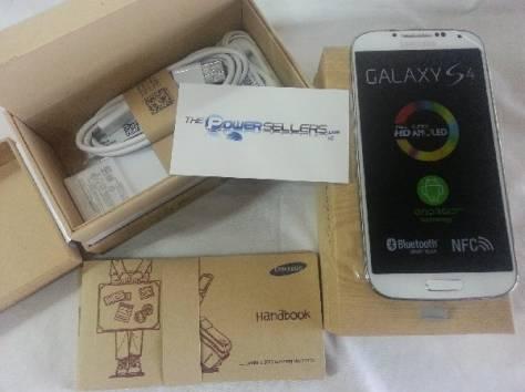 Apple Iphone 5s 64GB / Samsung Galaxy S4 BBM Chat: 28A721FA, фотография 2