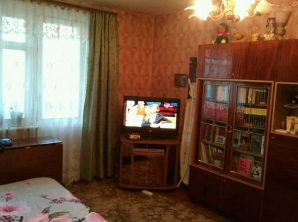Продаётся 1-комнатная квартира, Королева 2, фотография 1
