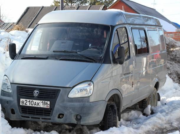 Продается ГАЗ-27057 грузо-пассажирский, фотография 1