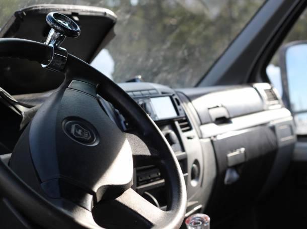 Продается ГАЗ-27057 грузо-пассажирский, фотография 3