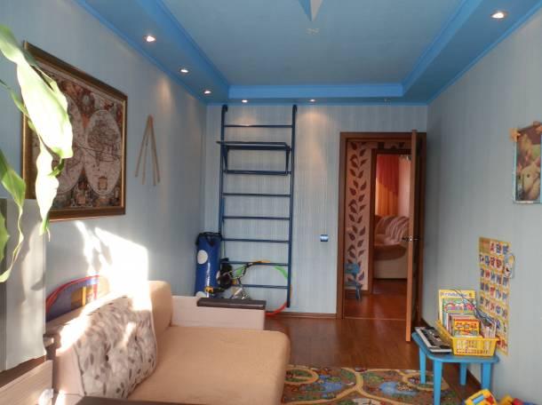 продам 2-х комнатную кв в п. Ребристый, фотография 3