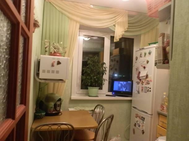 продам 2-х комнатную кв в п. Ребристый, фотография 9