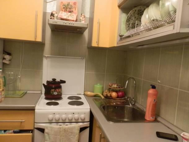 продам 2-х комнатную кв в п. Ребристый, фотография 10