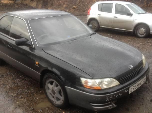 Продам Toyota Wimdom 1994г 3,0л V6 200лс, фотография 1