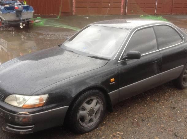 Продам Toyota Wimdom 1994г 3,0л V6 200лс, фотография 2
