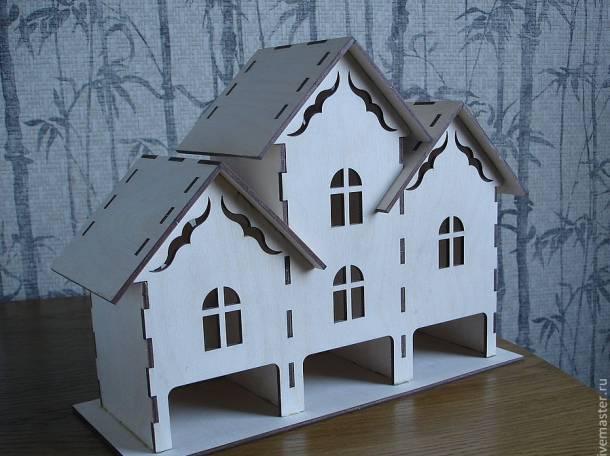 Чайные домики, фотография 2