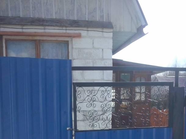 Дача из блоков на 5 сотках с баней, 1100000руб., фотография 1