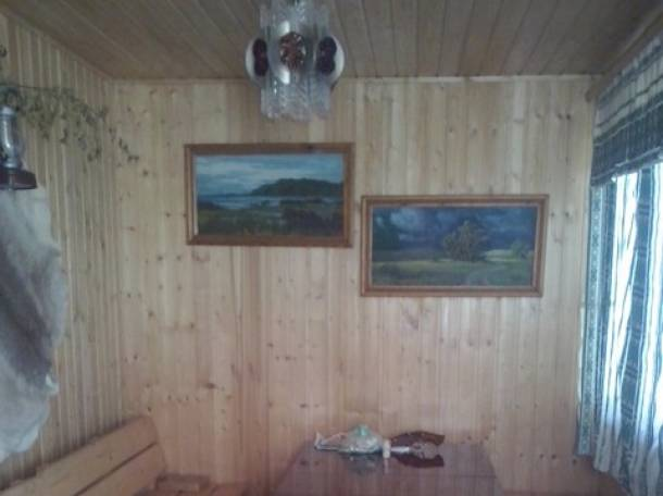Дача из блоков на 5 сотках с баней, 1100000руб., фотография 5