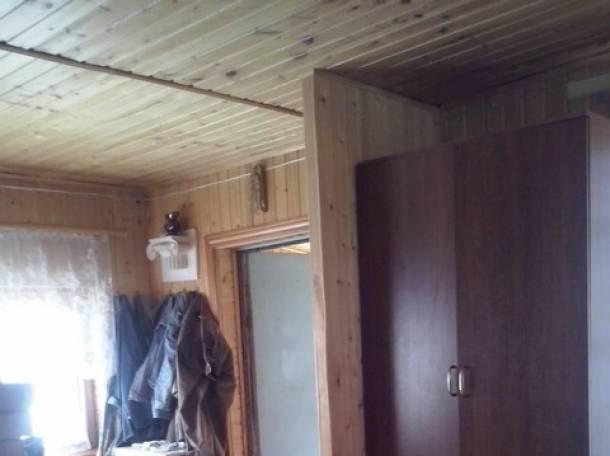 Дача из блоков на 5 сотках с баней, 1100000руб., фотография 10