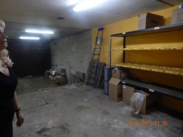 Цех кондитерский-склад-офис 210 м от собственника, фотография 5