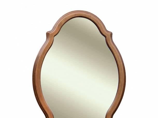 Зеркало декоративное в раме предметы интерьера в Чебоксарах .