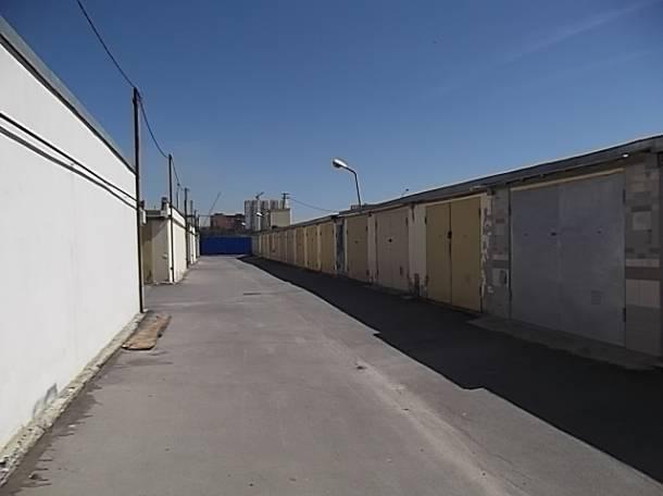 Отличный капитальный гараж по выгодной цене! ЗЖМ. Еременко/Левенцовка, фотография 2