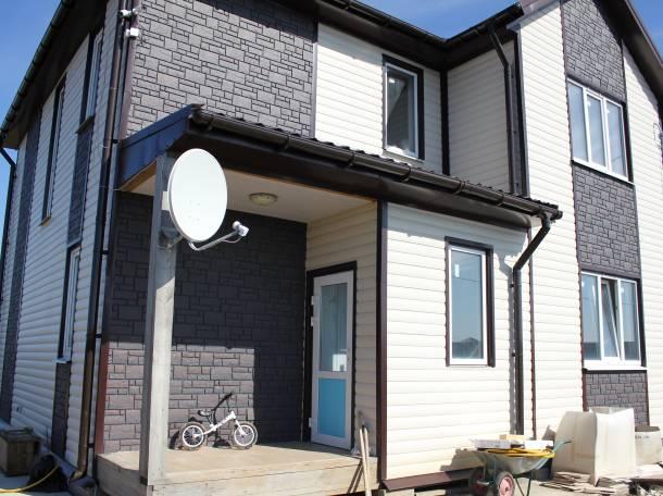 Продается дом 152 кв.м. 10 сот. участок., фотография 3