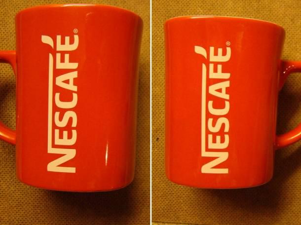 Кружка Nesсafe. Новая, фотография 1