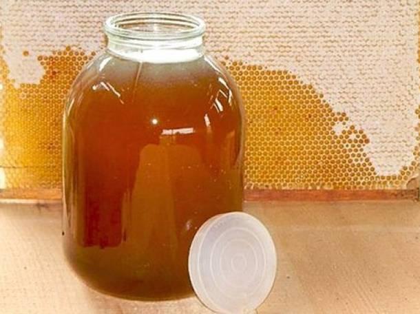 Цветочный мёд, фотография 1