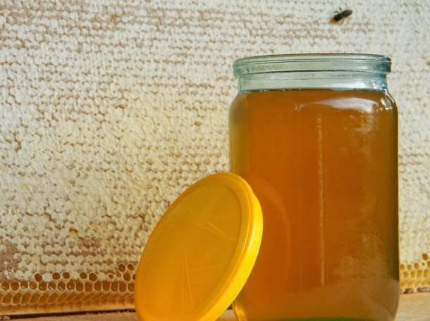 Цветочный мёд, фотография 2