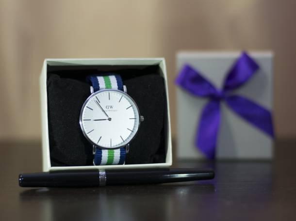 Женские часы daniel wellington, фотография 3