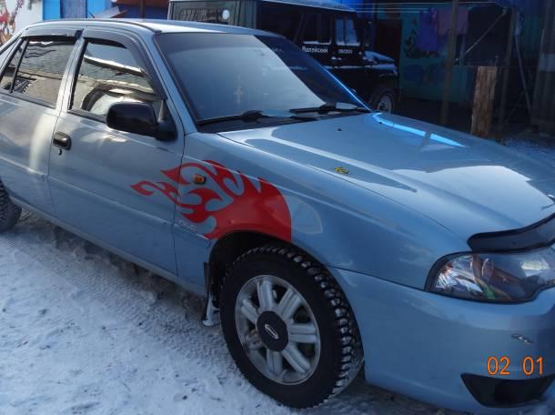 Продается автомобиль Daewoo Nexia 2010 года выпуска., фотография 1