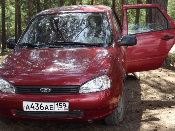 продам ВАЗ1118 Калина 2011г., фотография 1