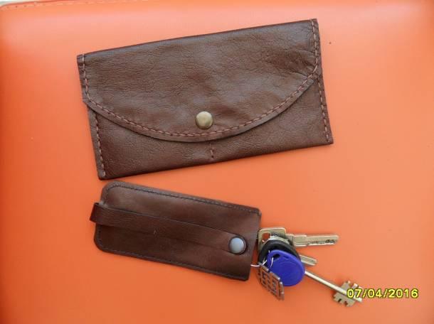 Индивидуальный пошив изделий из кожи, фотография 11