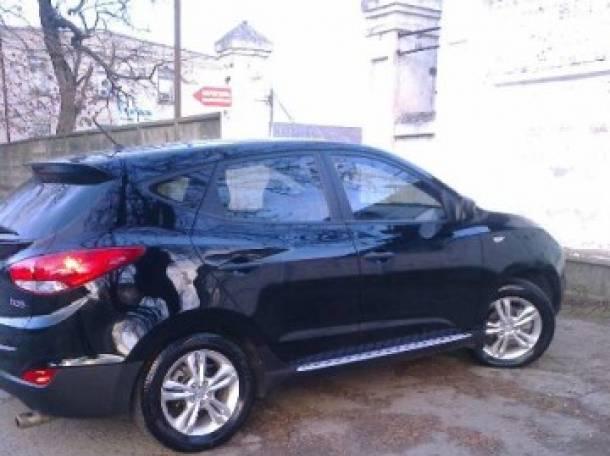 Hyundai ix35, 2012, фотография 3