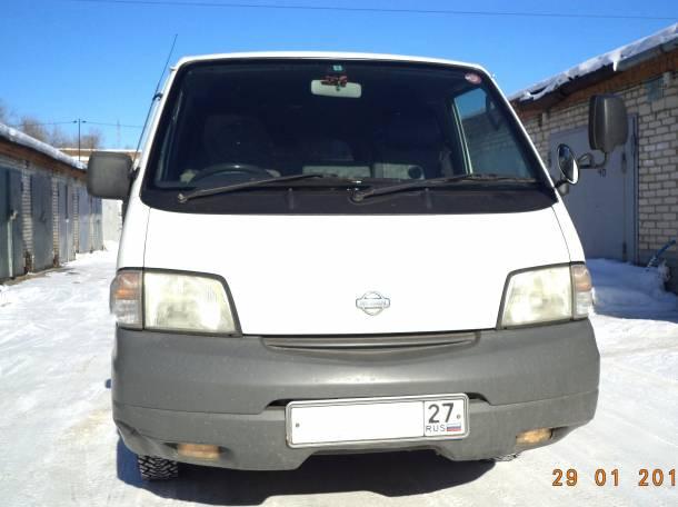 Продам Nissan Vanette, фотография 2