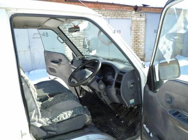 Продам Nissan Vanette, фотография 6