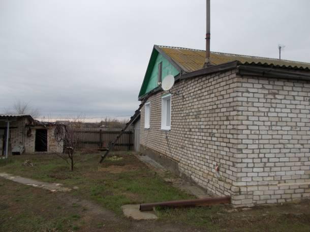 Продам дом, Дубовский район ,село Малая Ивановка, фотография 3
