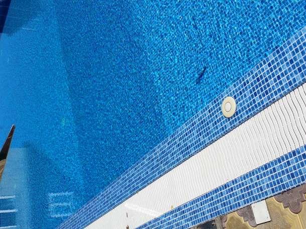 Отдых у бассейна, фотография 2