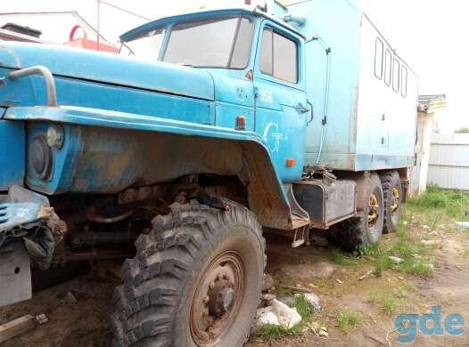 Продам Урал-Вахтовки, фотография 1