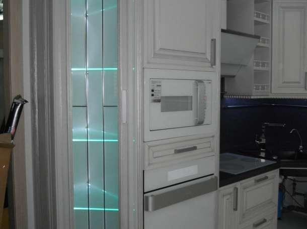 Кухни по индивидуальным размерам на любой бюджет, фотография 4