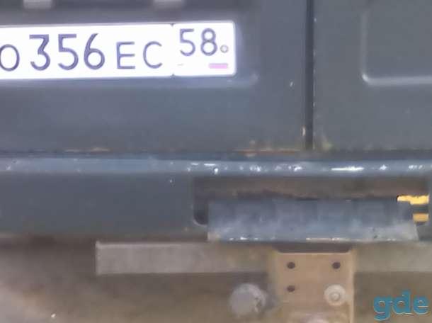 продам срочно газель цельнометаллический, фотография 4