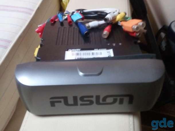 Магнитола FUSION MS AV600, фотография 3