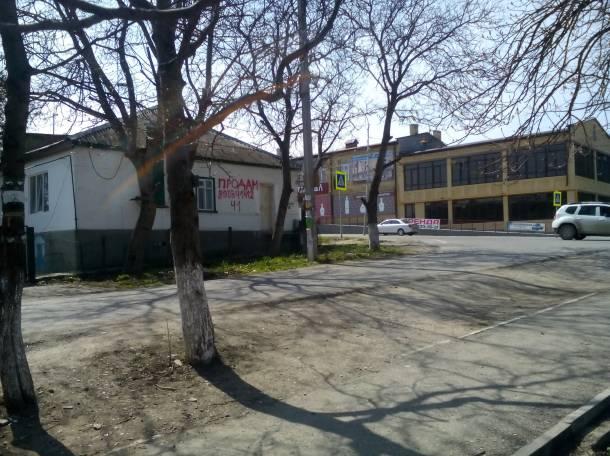 продам угловой дом вдоль федеральной трассы Кавказ под комерцию, фотография 2