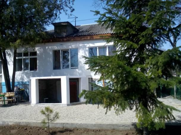 продам угловой дом вдоль федеральной трассы Кавказ под комерцию, фотография 3