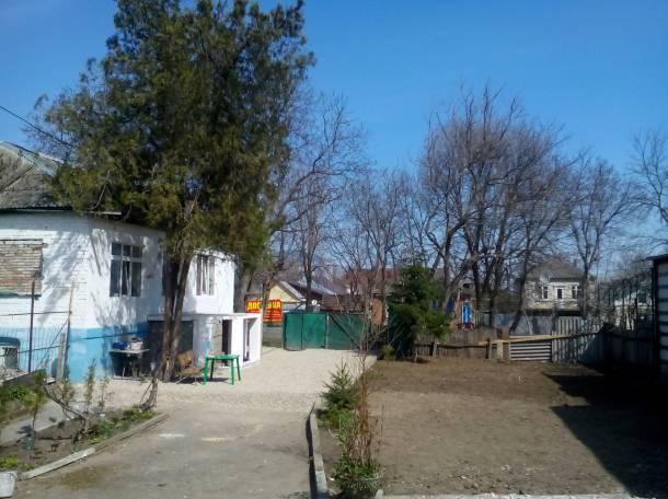 продам угловой дом вдоль федеральной трассы Кавказ под комерцию, фотография 6