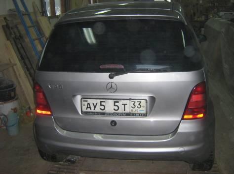 Mercedes-Benz, фотография 4