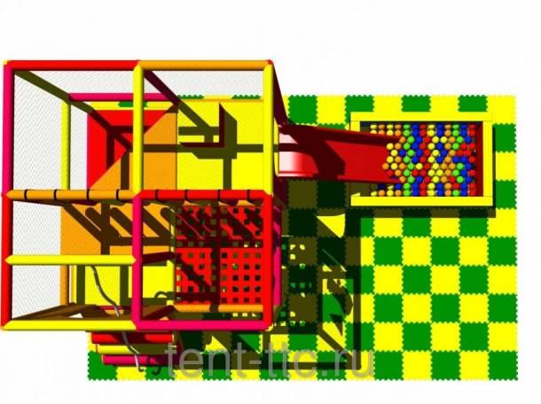 Игровой лабиринт Машенька , фотография 5