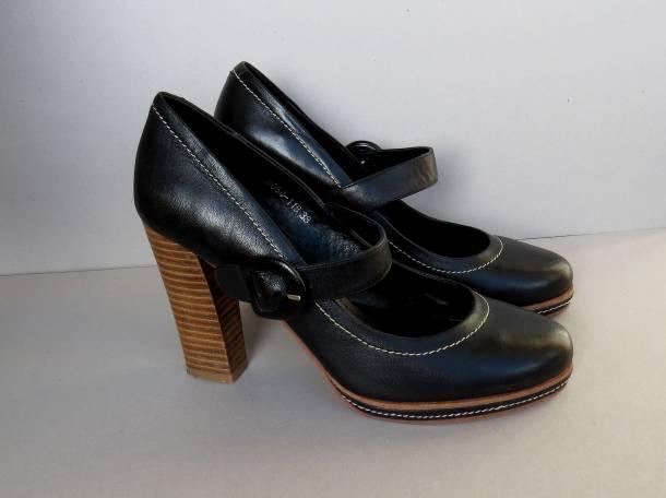 Туфли женские, фотография 1