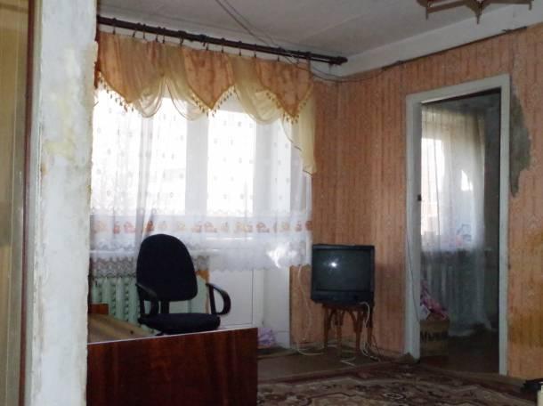 Двухкомнатная квартира улица Мирная, фотография 1