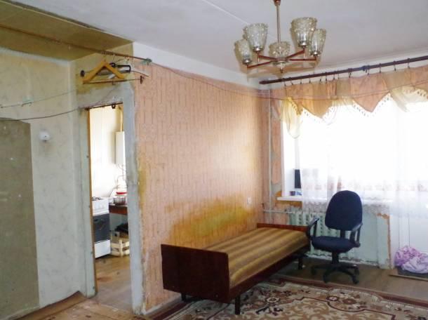Двухкомнатная квартира улица Мирная, фотография 3