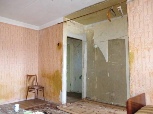 Двухкомнатная квартира улица Мирная, фотография 5