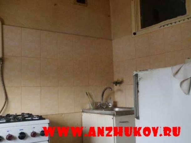 Двухкомнатная квартира улица Гурьянова, фотография 2